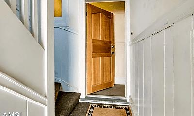 Bedroom, 75 Glover St, 1