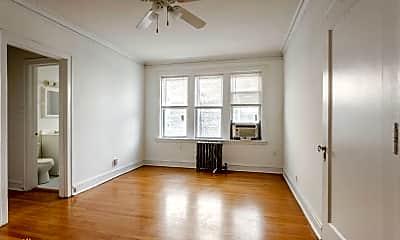 Bedroom, 4807 N Fairfield Ave, 0