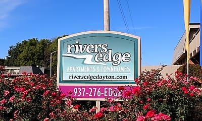 Rivers Edge, 0