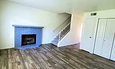 Living Room, 1499 2320 S, 0