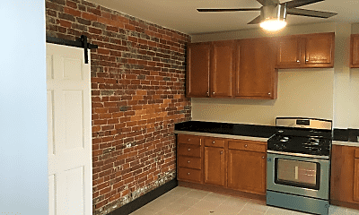 Kitchen, 400 Pearl St, 0