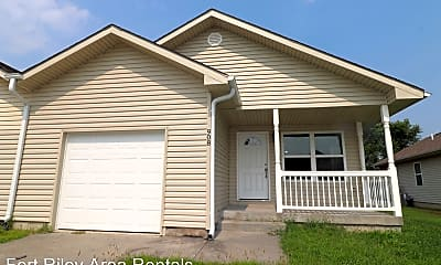 Building, 908 Whitetail Ct, 0