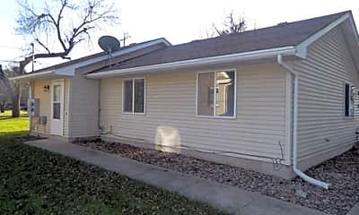 Building, 1314 Greene St, 0