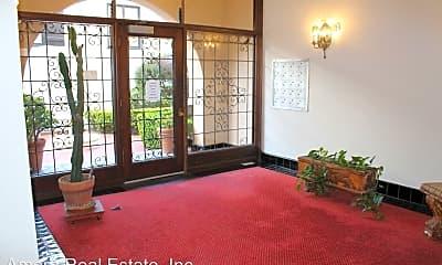 Bedroom, 2801 Turk Blvd, 2