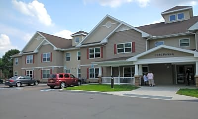 Long Pond Senior Housing, 0