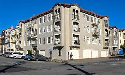 Building, 90 Parker Ave, 0