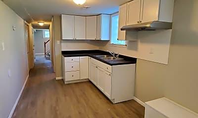 Kitchen, 1434 W 16th Ave, 2