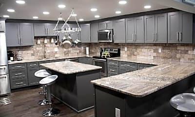 Kitchen, 3301 19th Ave W, 1