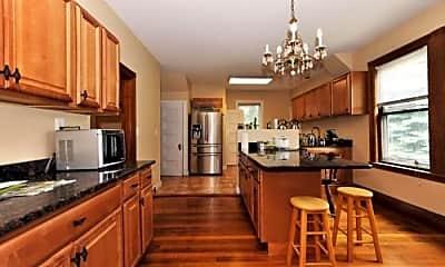 Kitchen, 305 Central St, 0