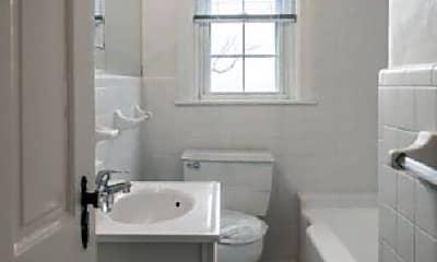 Bathroom, 900 Montgomery Ave, 0
