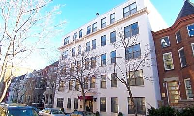 Building, 1736 Willard St NW, 0