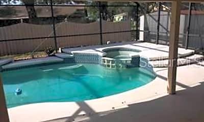 Pool, 2322 Meadow Ct, 2