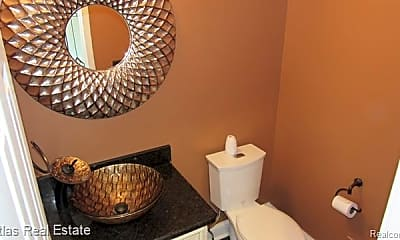 Bathroom, 1470 Timberview Trail 100, 2