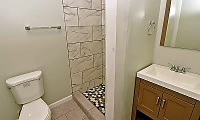 Bathroom, 1923 St Paul St, 2