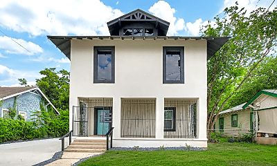 Building, 438 Pruitt Ave, 0