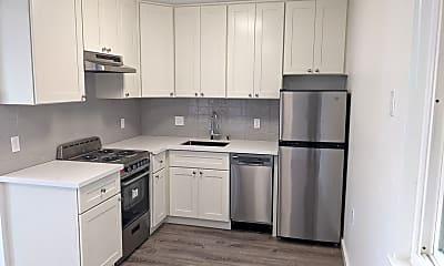 Kitchen, 4010 Mission St, 0