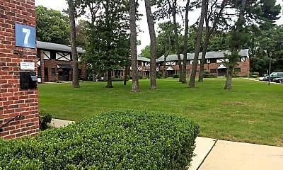 Newbrook Gardens, 1