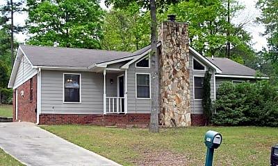 Building, 2913 Belwood Dr, 1