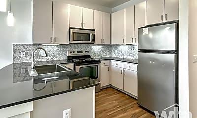 Kitchen, 127 E Riverside Dr, 0