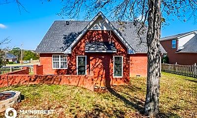 Building, 519 Johnstown Dr, 2