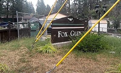 Fox Glen, 1