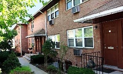 69th Street Apartments, 0