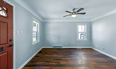 Bedroom, 1523 Etowah Ave, 1