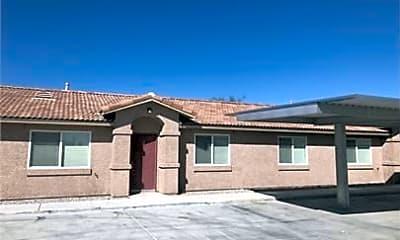 Building, 73482 Desert Trail Dr 2, 1