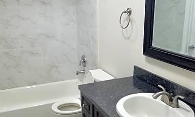 Bathroom, 537 S Sequoia Dr, 0