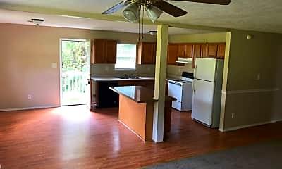 Bedroom, 1121 Calhoun Way, 2