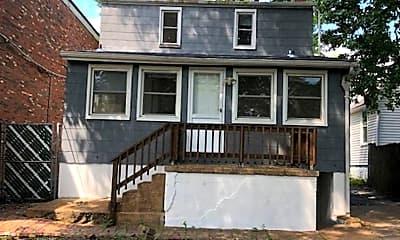 Building, 3318 Greenwood Blvd, 1