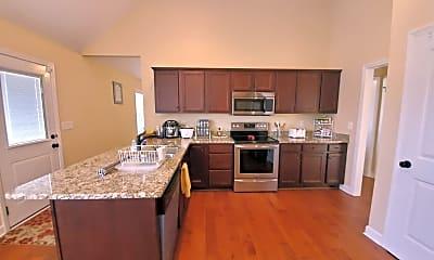 Kitchen, 1025 Stratus Dr, 1