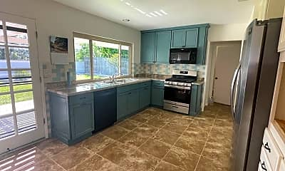 Kitchen, 4316 Blackwood St, 1