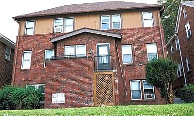 Building, 3519 Cuming St, 1