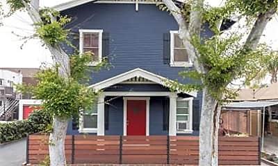 Building, 2000 Park Ave, 2