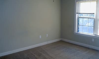 Bedroom, 3418 N Forrest St, 2