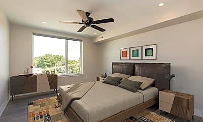 Bedroom, 512 E Girard Ave 304, 1