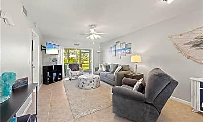 Living Room, 8130 Summerlin Village Cir 203, 0
