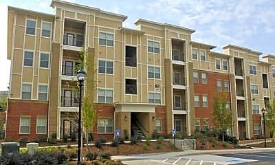 Building, 115 Hilliard St SE Unit #2, 0