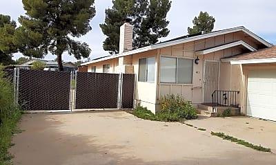 Building, 411 G St, 0