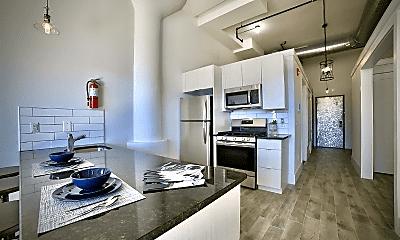 Kitchen, 296 Hoyt St, 1