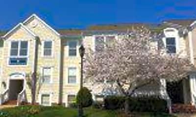 Building, 20603 Cornstalk Terrace 302, 0