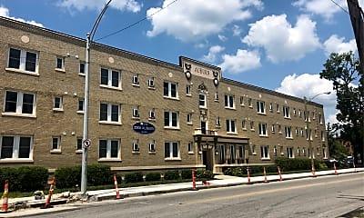 2301 Auburn Ave, 1