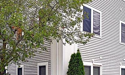 Ridgefield Apartments, 2