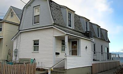 Building, 769 E Broadway, 0