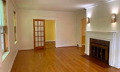 Living Room, 3615 Alton Pl NW, 1