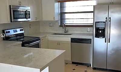 Kitchen, 3826 SW 79th Ave 134, 1