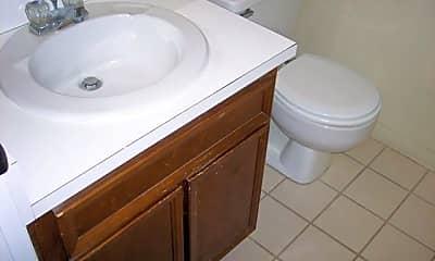 Bathroom, 3755 NW 56 Ln, 2