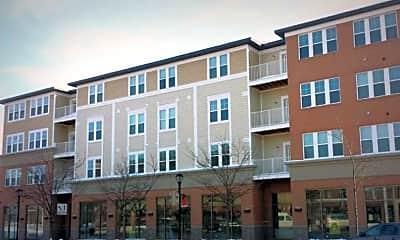Auburn Square Apartments, 2