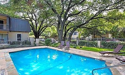 Pool, 5212 Fleetwood Oaks Ave, 2